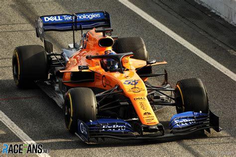 2019 mclaren f1 mclaren mcl34 2019 f1 car technical analysis racefans