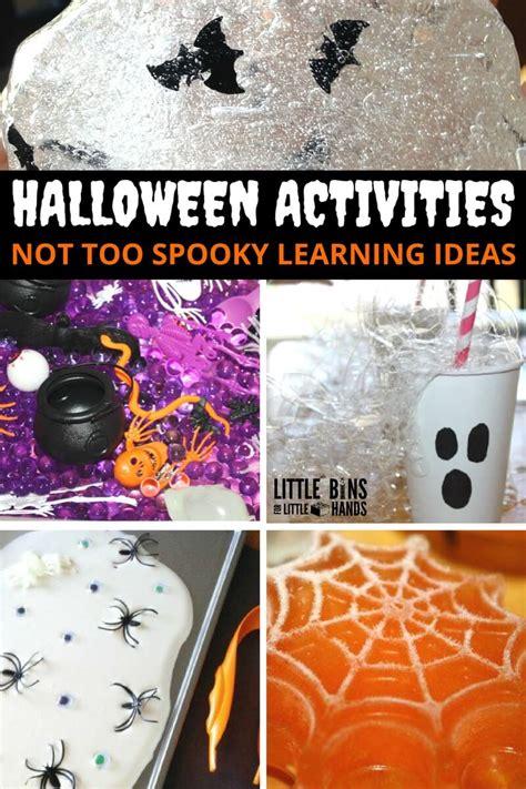activities for kid s learning ideas 363 | HALLOWEEN ACTIVITIES