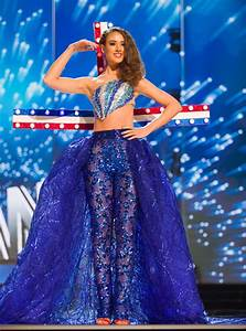 Miss Universe 2017 National Costumes | adanih.com