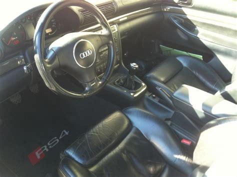 siege auto reccaro troc echange audi rs4 avant 11 2001 2 7 biturbo 380cv bv6