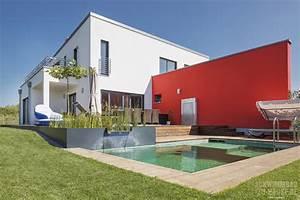 Haus Mit Pultdach : ready steady home schwimmbad zu ~ Lizthompson.info Haus und Dekorationen