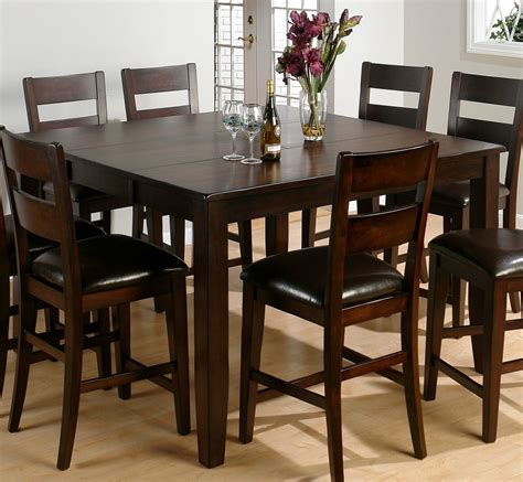 rectangular kitchen table sets  dining room tables