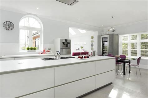 What Makes German Kitchens Stand Out From The Crowd?