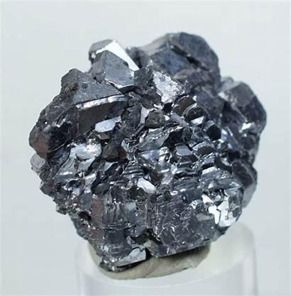 Galena Mineral Cristal A163 Semipreciosa