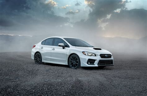 subaru wrx review