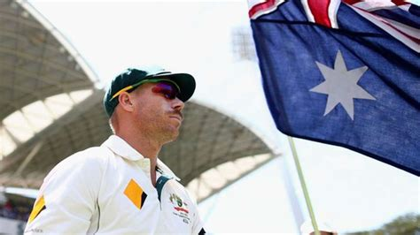 India vs Australia 2nd Test: David Warner out of Boxing ...