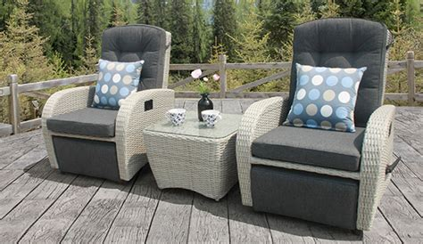 All Weather Garden Furniture Sets by Weatherproof Rattan Garden Furniture All Weather Patio
