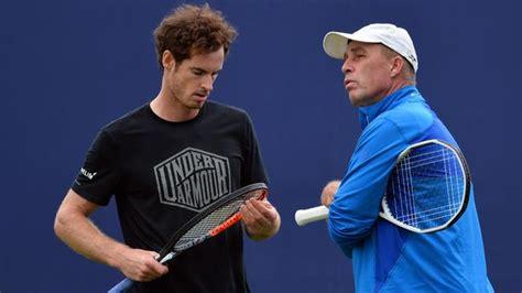 ATP: Andy Murray splits with coach Ivan Lendl again ...