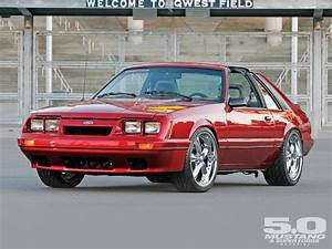 1985 Mustang GT - Business As Usual - 12-Second '85 GT Photo & Image Gallery