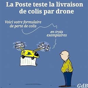 Envoie De Colis Par La Poste : la poste teste la livraison de colis par drone agoravox le m dia citoyen ~ Medecine-chirurgie-esthetiques.com Avis de Voitures