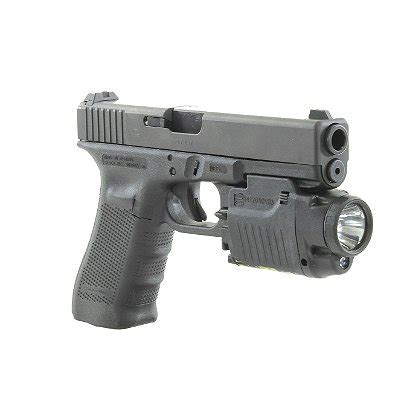 glock tactical laser and light glock gtl 22 tactical light with laser