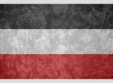 German Empire ~ Grunge Flag 1871 1918 by Undevicesimus