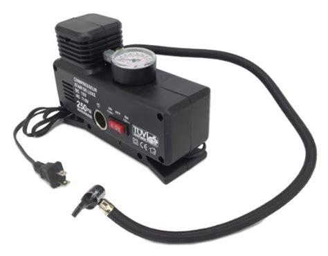 New Air Compressor  Acdc 250 Psi 12 Volt + 110 Volt