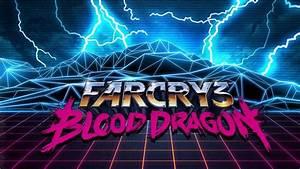 Far Cry 3 Blood Dragon Maintenant Rtrocompatible Sur
