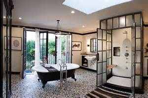 black white bathrooms ideas amazing black and white bathroom design with a retro vibe digsdigs