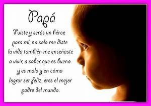 Poemas Para Papa De Hija | www.pixshark.com - Images ...