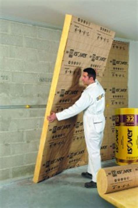 isolation mur parpaing interieur comment choisir un isolant pour les murs histoire atypique d une maison passive et durable