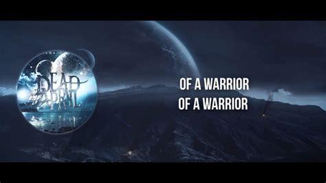 Warrior Dead April Lyrics Youtube
