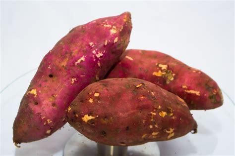 Patate douce rouge 1kg   afroshopmokolo