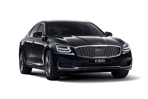 2019 Kia K900 Can New Luxury, Style Lure Buyers To