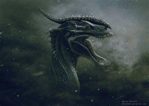 Dragon-render-side