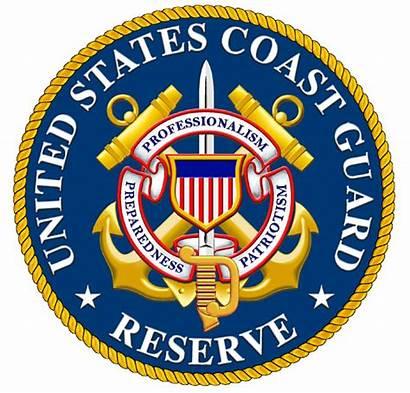 Guard Coast Reserve Active Firearms
