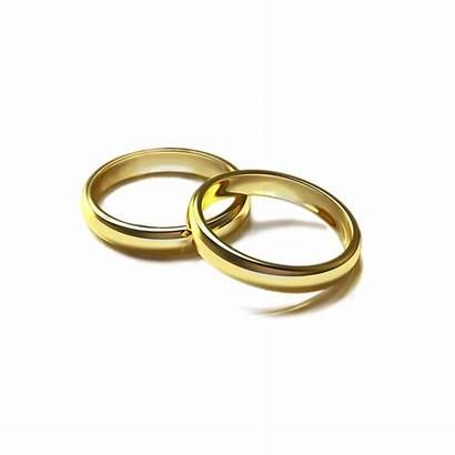 Ringe Hochzeit Transparent Eheringe Rings Kostenlos Golden
