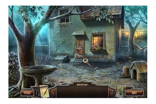 unlimited hidden object games free download