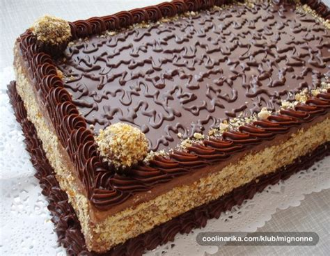 la cuisine de nad ukrasavanje torte torte recepti torte