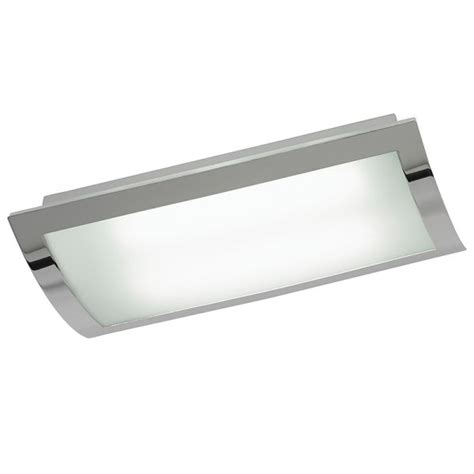 low energy kitchen lights endon 1405 45 ch 2 light low energy flush ceiling 7196