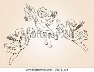 Baby Angel Stock Images, Royalty-Free Images & Vectors ...