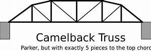 File Camelback-truss Svg