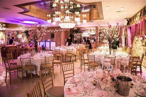 long island wedding decor  leonards palazzo