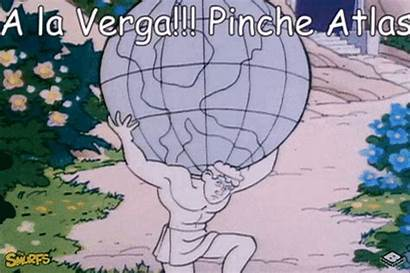 Atlas Globe Throws Tenor