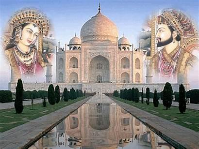Taj Mahal India Gioiello Dell