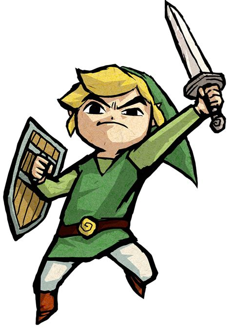 The Legend Of Zelda The Wind Waker Hd Fiche Rpg Reviews