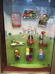Latest Super Mario Happy Meal toys finally make their way ...