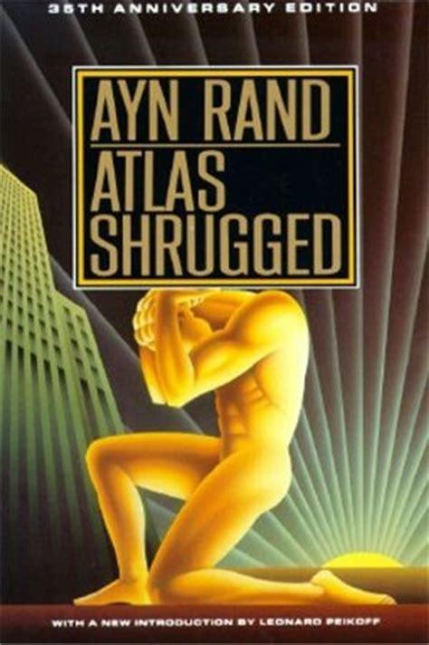 ayn rand s atlas shrugged neatorama