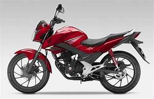Moto 125 2017 : honda cbf 125 2017 galerie moto motoplanete ~ Medecine-chirurgie-esthetiques.com Avis de Voitures