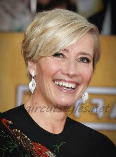 best short haircuts for older women 2019 haircut styles