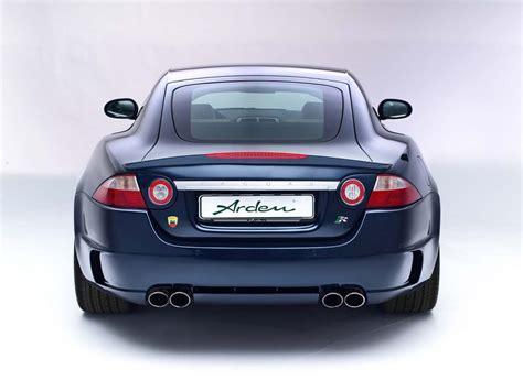Jaguar Xk Tuning & Exclusive Refinement  Arden Aj 20