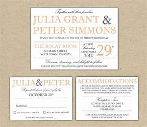 modern wedding invitation template printable diy wedding With wedding invitations printing auckland