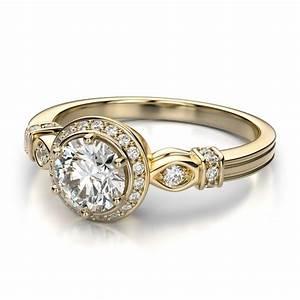 Top 15 designs of vintage wedding rings mostbeautifulthings for Beautiful vintage wedding rings