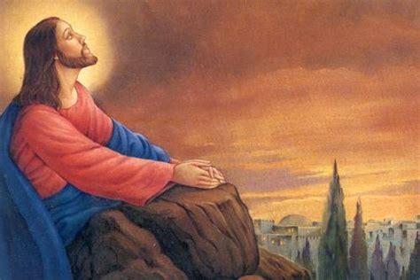 jesus praying in the garden fr a hardon eucharistic adorers society