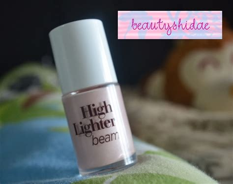 Harga The Shop Base Highlighter Beam beautiful with beautyshidae review the shop