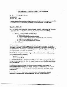 23 With cfo services engagement letter