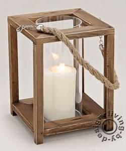 Windlicht Laterne Holz : laterne holz windlicht online bestellen bei yatego ~ Whattoseeinmadrid.com Haus und Dekorationen