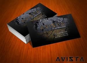 Free avista business card by mct2art on deviantart for Avista business cards