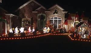 Readers, staff pick best Halloween houses : Lifestyles