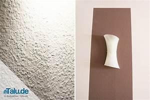 Küche Tapezieren Ideen : rauhfaser selbst tapezieren diy anleitung ~ Markanthonyermac.com Haus und Dekorationen